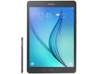 Galaxy Tab A 9.7 Tablet with S Pen 16GB 4G