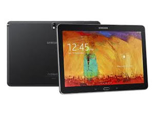 "Galaxy Note 10.1"" 2014 Edition 16GB WiFi BLACK"