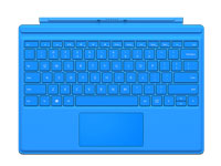 Microsoft Surface Pro 4 Type Cover / Keyboard