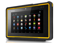 Getac Z710 Fully Rugged Android Tablet
