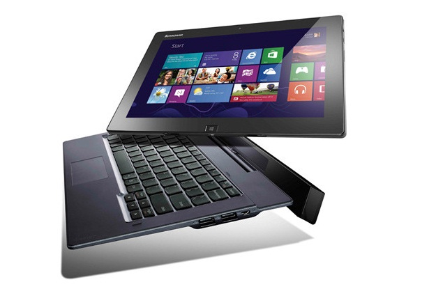 Lenovo Thinkpad Helix Tablet PC