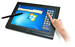 Motion J3600 Rugged Tablet PC with Dual Touch