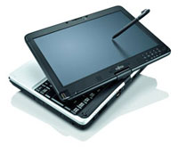 Fujitsu LifeBook T731 - Intel Core i5, 4GB RAM, 500GB HDD & Inbuilt 3G Mobile Broadband