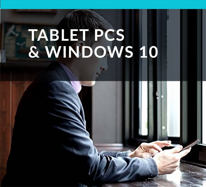 Windows 10 tablets, Android Tablets & Rugged Tablets