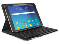 Logitech TYPE-S Keyboard Case for Samsung Galaxy Tab A 9.7