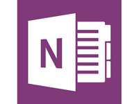 OneNote for Windows Tablet Users