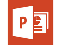 Presenting from a Windows Tablet with PowerPoint 2013