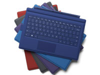 Microsoft Surface 3 Type Cover / Keyboard